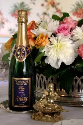 Arlaux - Grande Cuvée